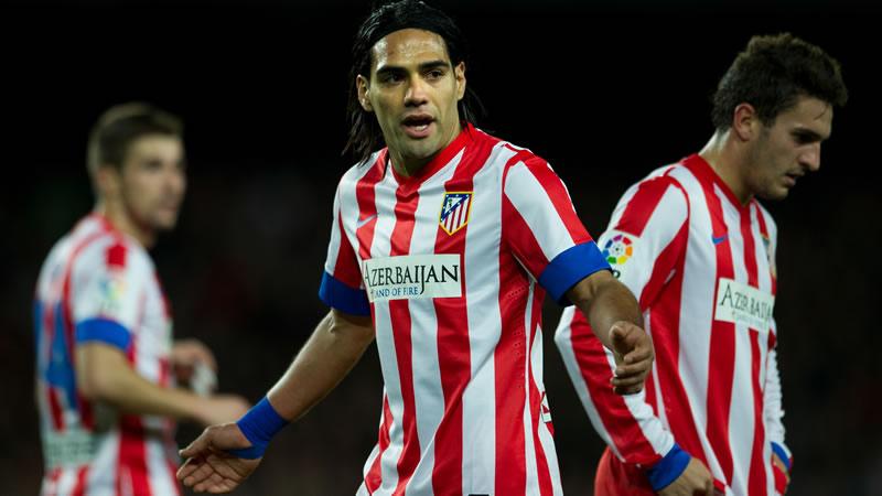 Atlético de Madrid vs Málaga en vivo, Jornada 37 Liga BBVA - atletico-de-madrid-vs-malaga-en-vivo-liga-bbva-2014