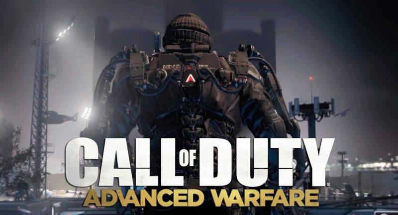 Se anuncia el nuevo Call of Duty: Advanced Warfare con Kevin Spacey - cod-advanced-warfare-800x432