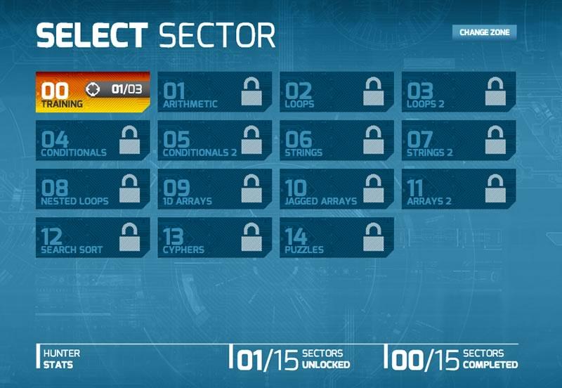 Code Hunt, un juego para aprender a programar de Microsoft