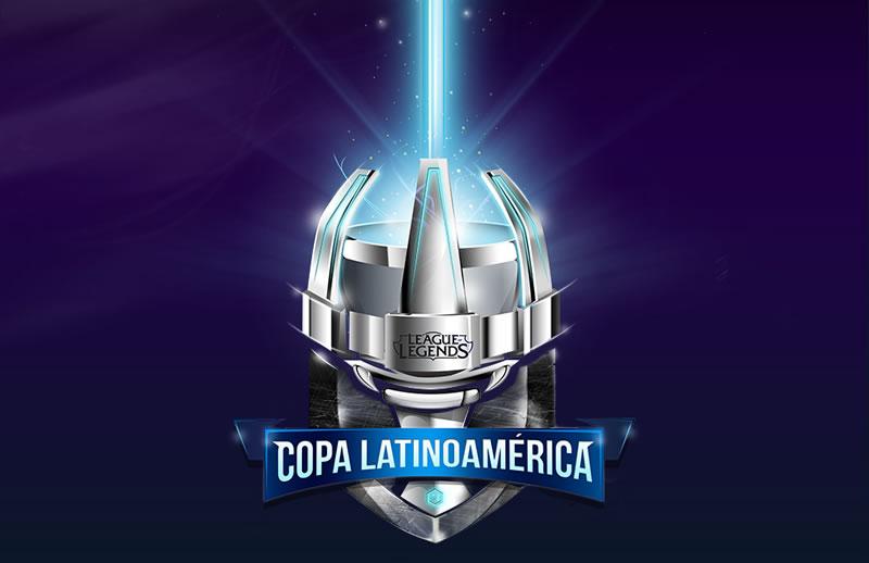 Liga Nacional y Copa Latinoamericana de League of Legends será patrocinada por HyperX - copa-latinoamericana-league-of-legends