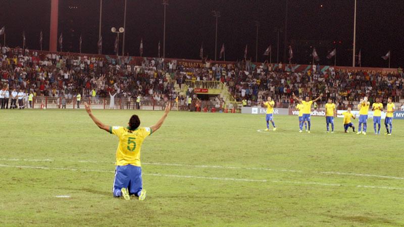 """Netflix presenta """"El Gol de la vida"""", un documental sobre Futbol en Brasil - el-gol-de-la-vida-documental-netflix"""