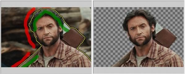 eliminar fondo fotos Quitar el fondo de fotos es muy fácil con Background Burner