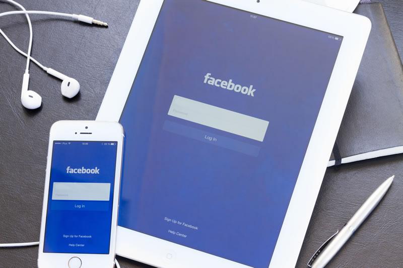 Tips para configurar el Facebook de tu hijo adolescente - facebook-adolescentes