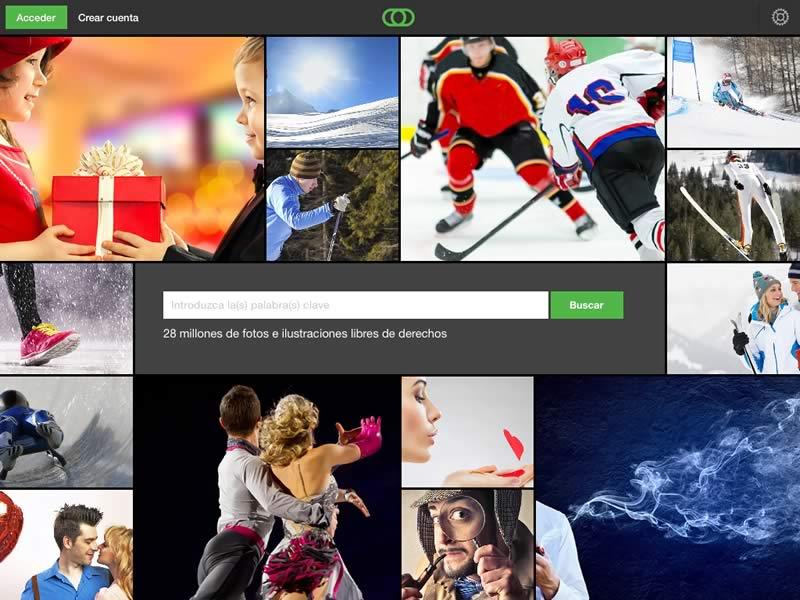 Fotolia lanza su nueva app para iPad - fotolia-para-ipad