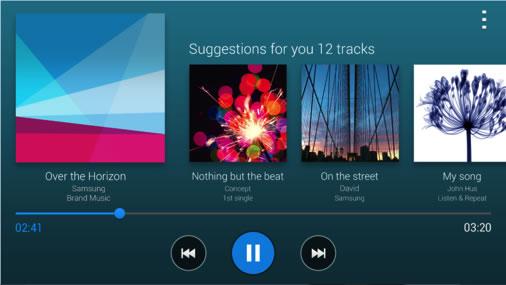 8 funciones ocultas del Samsung Galaxy S5 que te gustarán - funciones-ocultas-galaxy-s5-sugerencias-de-canciones