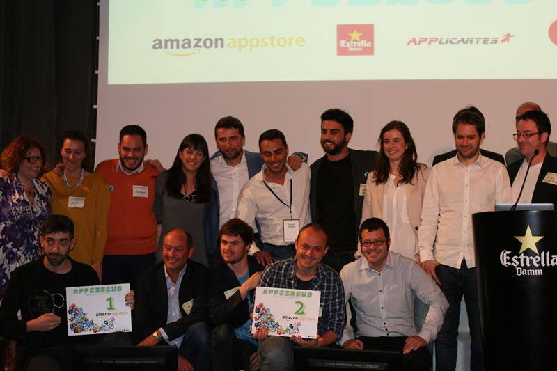 CookBooth la app para compartir recetas de cocina por fotos gana AppCircus Barcelona - ganadores-appcircus-barcelona