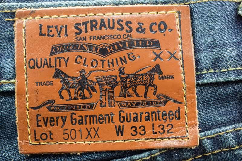 Historia y curiosidades de los jeans que debes saber - historia-de-los-jeans-pantalones-mezclilla