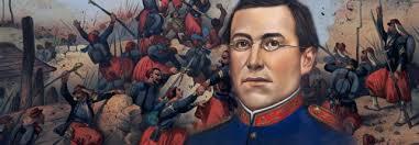 ignacio zaragoza Historia de la Batalla de Puebla del 5 de mayo en resumen ¡Conócela!