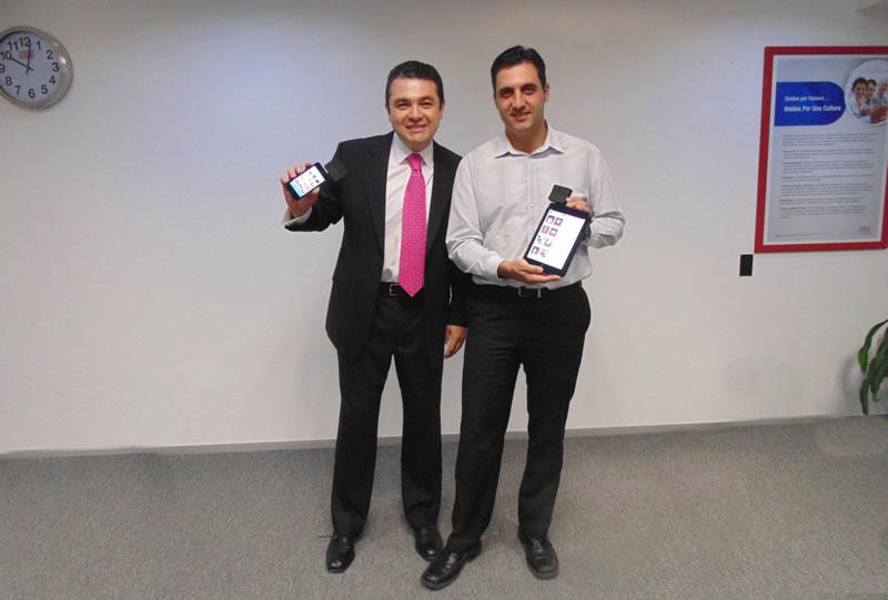 Ingram Micro México anuncia alianza con iZettle para su distribución - ingram-micro-izettle