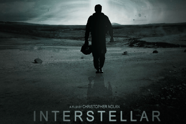 Tráiler de Interstellar, la nueva película de Christopher Nolan - interstellar
