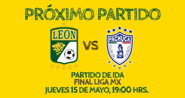 León vs Pachuca en vivo, Final Clausura 2014 - leon-vs-pachuca-en-vivo-final-clausura-2014