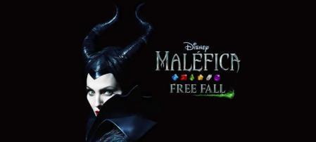 Maléfica Free Fall, el juego de la película Maléfica de Disney