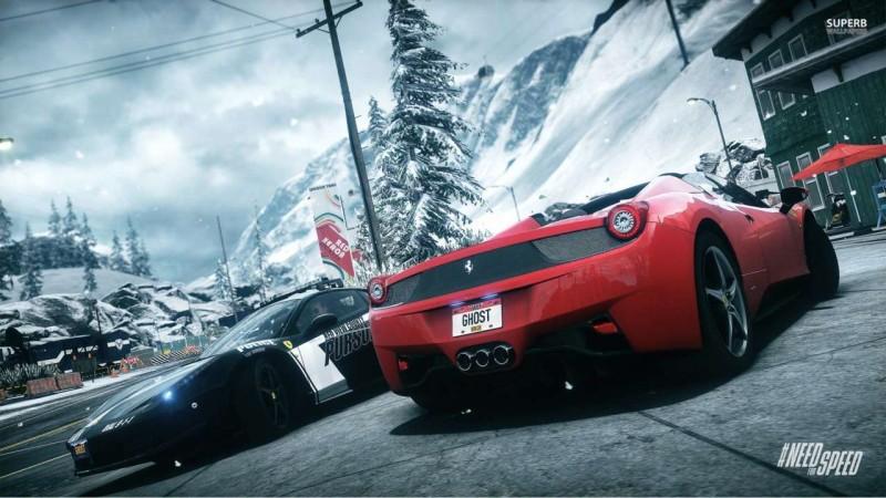 Need for Speed celebra sus 20 años ¿Cuál es tu favorito? - need-for-speed1-800x450