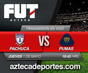 Pachuca vs Pumas en vivo, Liguilla Clausura 2014 - pachuca-vs-pumas-en-vivo-tv-azteca