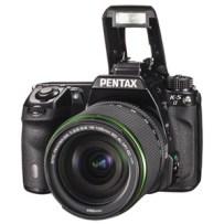 Nuevas cámaras Pentax son presentadas en México - pentax-k5