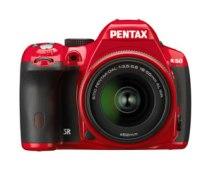 Nuevas cámaras Pentax son presentadas en México - pentax-k50