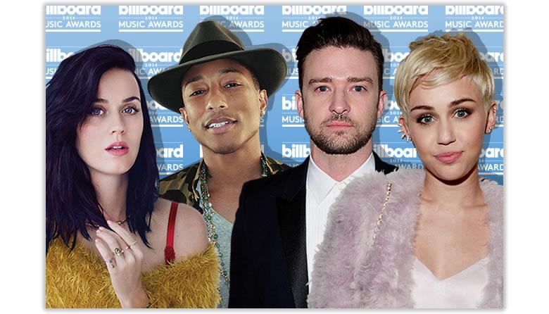 Cómo ver los Premios Billboard 2014 en vivo por internet - premios-billboard-2014-en-vivo