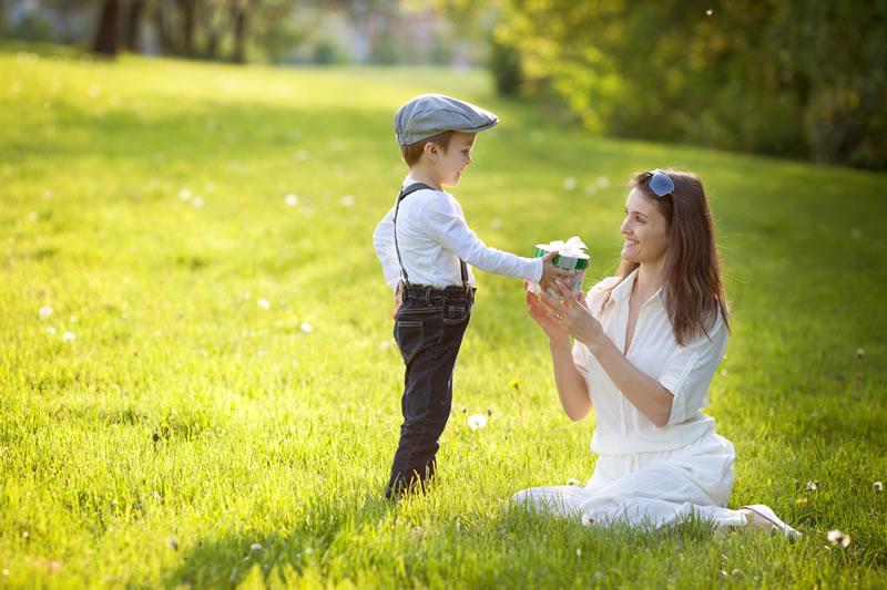 Los regalos para el día de la madre más buscados en internet - regalos-dia-de-la-madre-internet