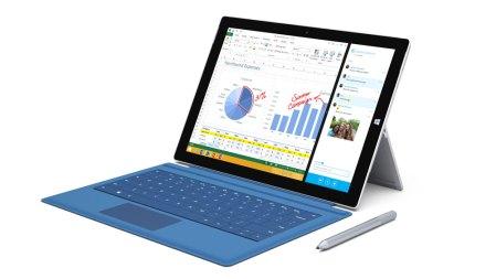 Microsoft presentó la Surface Pro 3, ¿Estamos ante el verdadero iPad Killer?