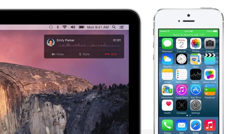 OS X Yosemite, es presentado por Apple en el WWDC14. ¡No te lo puedes perder! - Airdrop