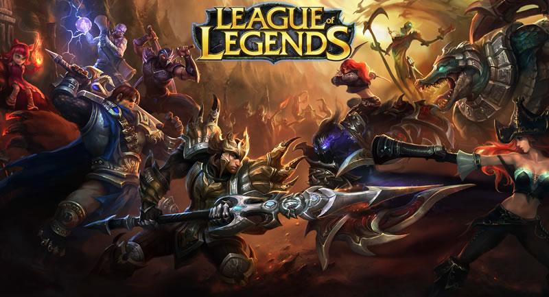 League of Legends Ofrecen becas universitarias a jugadores de League of Legends