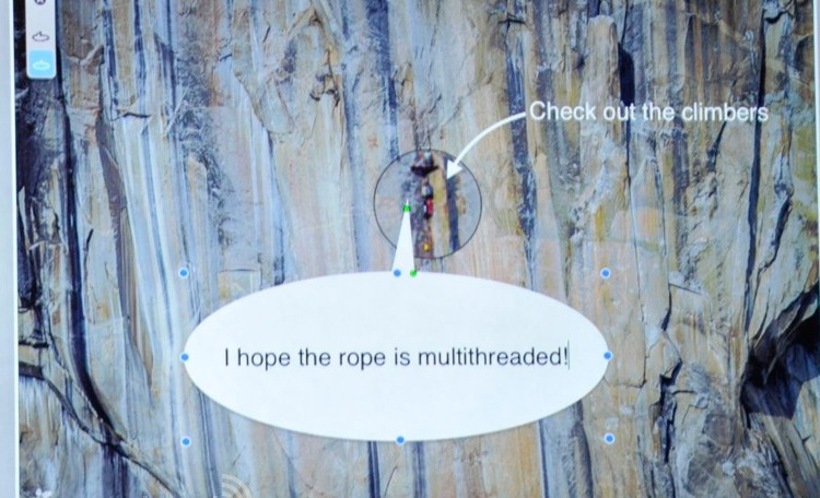 OS X Yosemite, es presentado por Apple en el WWDC14. ¡No te lo puedes perder! - Mail-Drop