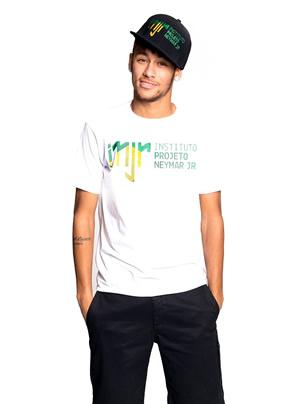 Neymar Jr y Paypal te invitan a competir por una buena causa - Neymar-Jr