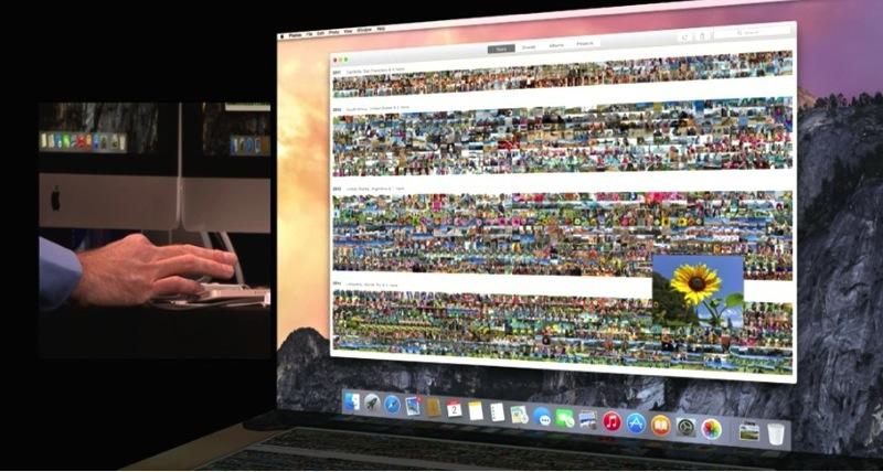 OS X Yosemite, es presentado por Apple en el WWDC14. ¡No te lo puedes perder! - Photos-OS-X-YOSEMITE