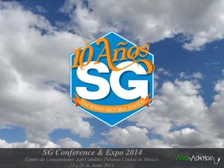 Software Guru Conference & Expo 2014 Ciudad de México