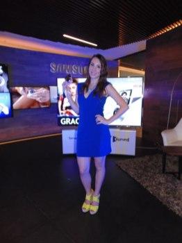 Samsung GALAXY Camera 2  y NX mini son lanzadas en México - Samsung-Camera-2-Omar-Borkan674