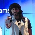 Samsung GALAXY Camera 2 y NX mini son lanzadas en México - Samsung-Camera-2-Omar-Borkan681