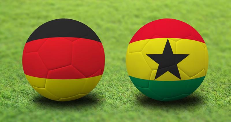 Partido Alemania vs Ghana en vivo por internet, Mundial 2014 - alemania-vs-ghana-en-vivo-mundial-2014