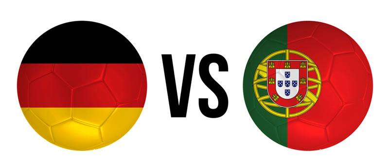 Alemania vs Portugal en vivo en internet, Mundial Brasil 2014 - alemania-vs-portugal-en-vivo-brasil-2014