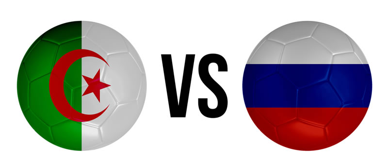 argelia vs rusia en vivo mundial 2014 Ve a Argelia vs Rusia en el Mundial 2014 en vivo