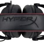 """HyperX lanza audífonos """"Cloud"""" para gamers - auriculares-HyperX-Cloud-kingston11"""