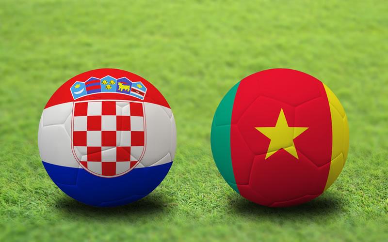 Camerún vs Croacia en vivo por internet, Mundial Brasil 2014 - camerun-vs-croacia-en-vivo-brasil-2014