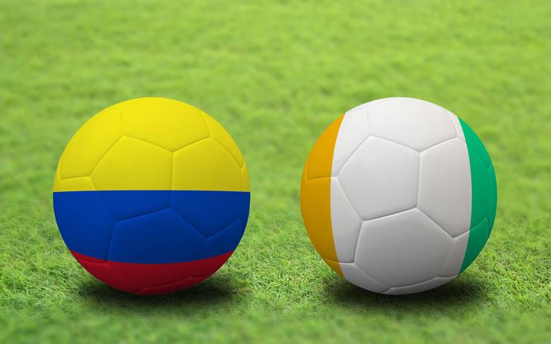 colombia vs costa de marfil en vivo copa del mundo 2014 Colombia vs Costa de Marfil en vivo, Mundial Brasil 2014