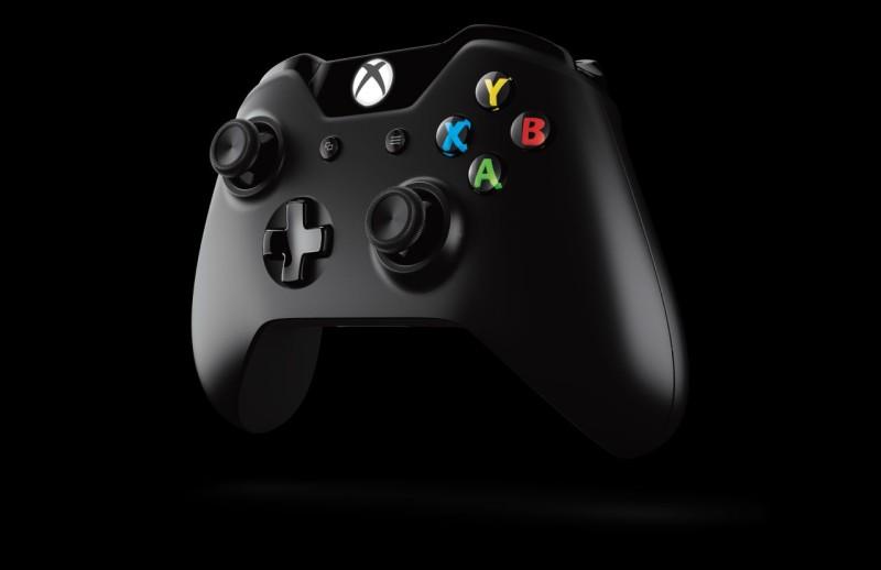Llegan los drivers para el control de la Xbox One - control-xbox-one-800x518