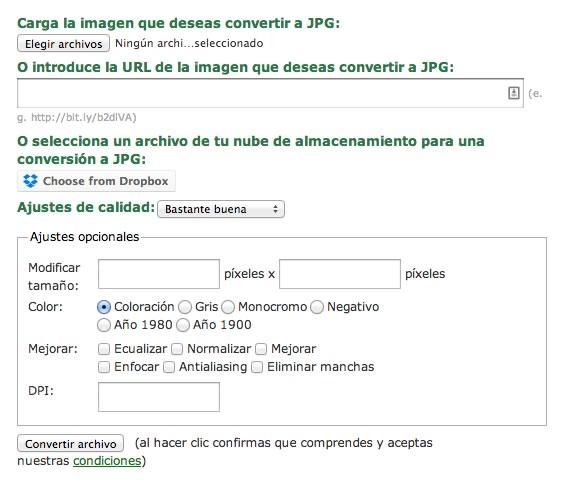 Cómo convertir imágenes WebP a jpg online, fácil y rápido - convertir-a-jpg