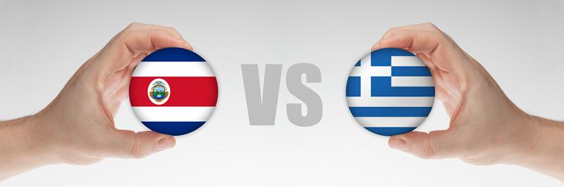 costa rica vs grecia en vivo octavos de final 2014 Partido Costa Rica vs Grecia en vivo en internet el 29 de Junio