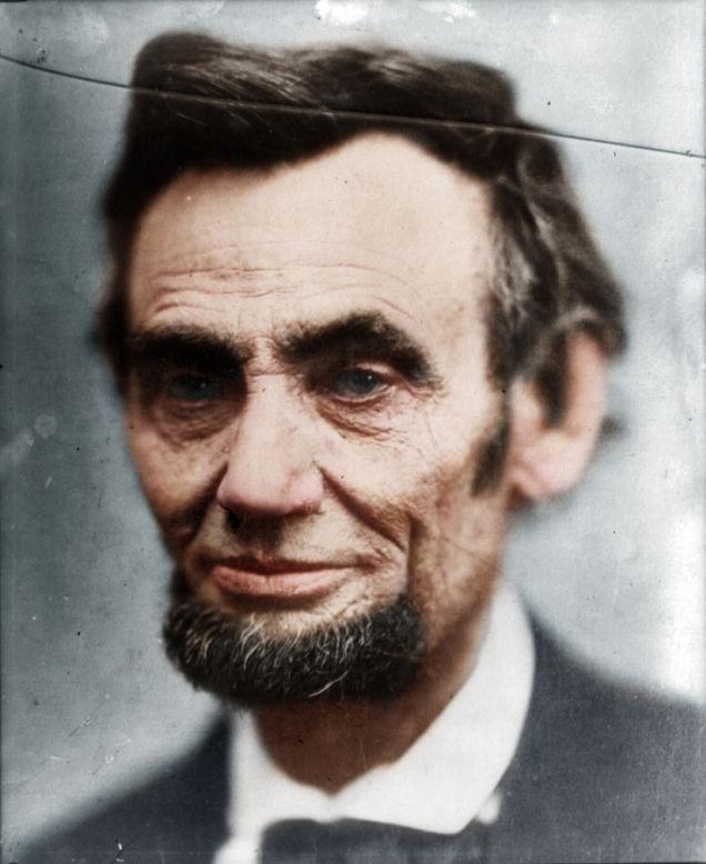 Fotografías históricas en blanco y negro, coloreadas de manera digital - fotografias-historicas-coloreadas-5