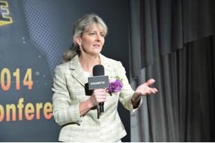 GIGABYTE rompió un record mundial al inicio de Computex 2014 - gigabyte-computex-2