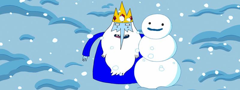 Hora de Aventura de Cartoon Network es todo un éxito mundial - hora-de-aventura-cartoon-network-2