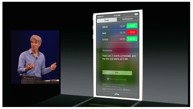 Apple presenta nuevo iOS 8 [WWDC14] - ios-8-notifications
