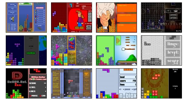 Opciones para jugar Tetris online o desde tu celular y celebrar su 30 aniversario - jugar-tetris-online-mundotetris