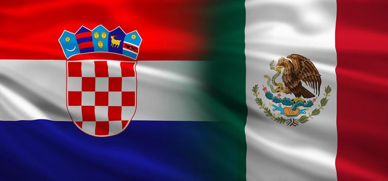 Partido México vs Croacia en vivo en internet - mexico-croacia-en-vivo-brasil-2014