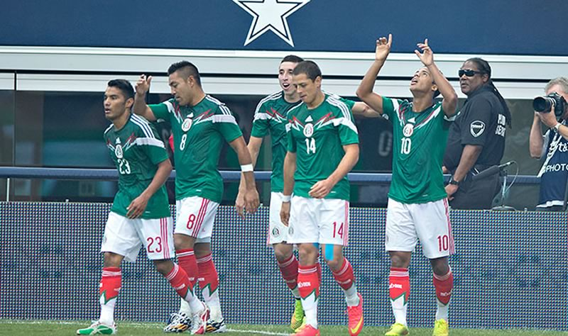 México vs Portugal en vivo, Amistoso Rumbo a Brasil 2014 - mexico-vs-portugal-en-vivo-amistoso-2014