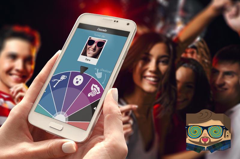 mqpa mas pedo que alfredo MPQA, la app que pone el ambiente en tus fiestas