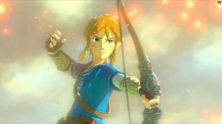 Juegos de Nintendo anunciados en la E3 2014 ¡Hay nuevo Zelda!