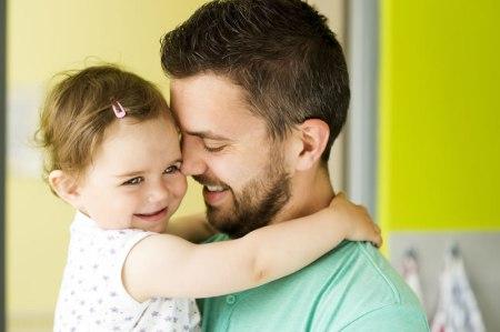 20 cosas que un papá debería hacer con sus hijas ¡Imperdible!